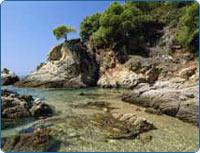 Отдых на полуострове Халкидики (Салоники) - Отдых в Греции - Страны